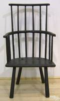English childs windsor armchair