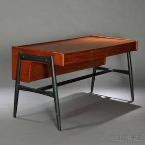 Desk Attributed to Arne Wahl Iversen
