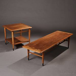 Lane Acclaim Coffee Table and End Table