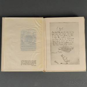 Dickens Charles 18121870 The DickensKolle Letters