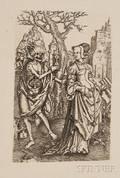 Dance of Death Print