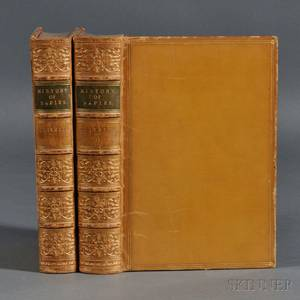 Colletta Pietro 17751831 History of the Kingdom of Naples 17341825