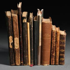 Arabic and Middle Eastern Books Twelve Volumes