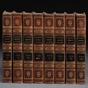 Gibbon Edward 17371794 The History of the Decline and Fall of the Roman Empire