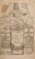 Hobbes Thomas 15881679 Leviathan or the Matter Forme and Power of a Commonwealth Ecclesiasticall and Civil