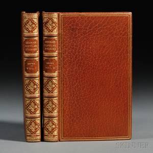 Grimm Jacob 17851863 and Wilhelm 17861859 German Popular Stories