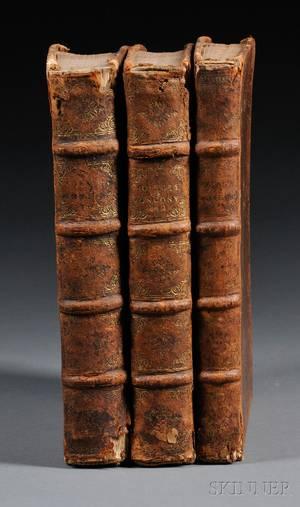 Monconys Balthasar de 16111665 Journal des Voyages