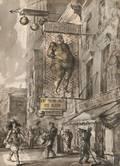Reginald Marsh American 18981954 Fat Mens Shop
