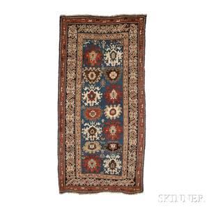Northeast Caucasian Long Rug