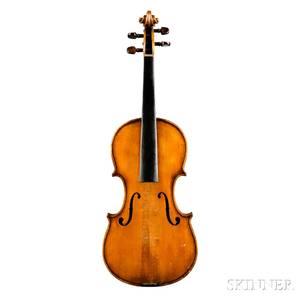 Modern Violin c 1930