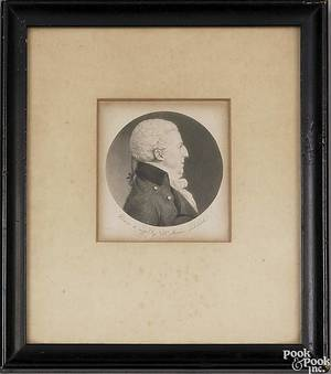 Charles Balthazar Julien Fevret de Saint Memin17701852