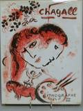 Chagall Marc 18871985 The Lithographs of Chagall III 19621968