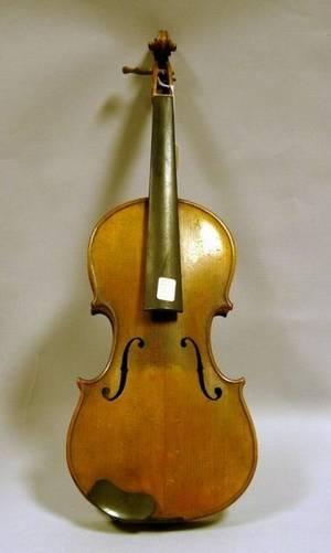 Modern German Violin