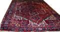 121071 HEREZ PERSIAN RUG OLD GRAVAN STYLE 12 0 X 9