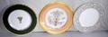 120086 WEDGWOOD LENOX  SPODE PORCELAIN DINNER PLATES