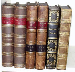 021614 VANITY FAIR HISTORY OF PENDENNIS AND SAMUEL R