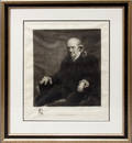 042227 M SICKWELL LITHOGRAPH BENJAMIN FRANKLIN