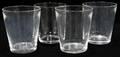 061447 STEUBEN GLASS TUMBLERS