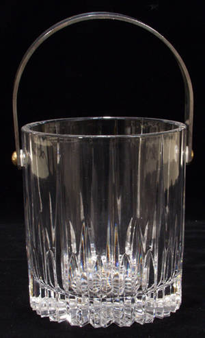 041439 CRYSTAL ICE BUCKET
