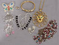 051523 MONET KIRKS FOLLY  OTHER COSTUME JEWELRY