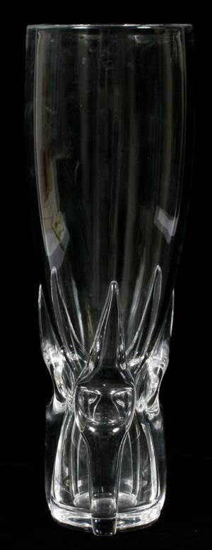 Realized Price For Steuben Glass Vase