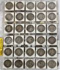 50C COMMEMORATIVE LINCOLN LEXINGTON BARBER COINS