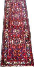 HEREZ PERSIAN RUNNER C 1930