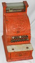010109 NATIONAL CASH REGISTER MODEL 313 C 1910