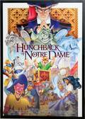 100236 THE HUNCHBACK OF NOTRE DAME MOVIE POSTER