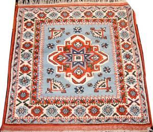KAZAK STYLE ORIENTAL RUG