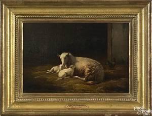 Eugene Joseph VerboeckhovenBelgium 17991881