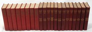 010455 THE COMPLETE WORKS OF GUSTAVE FLAUBERT 10 VOLS