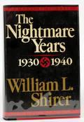 HBBOOK 1ST EDTHE NIGHTMARE YEARS 19301940