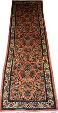 SAROUK PERSIAN RUNNER 9 7 X 2 7