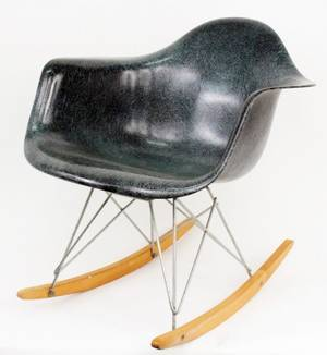 Eames for Herman Miller Rocking Chair RAR
