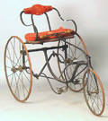 Victor velocipede