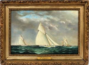 ATTRIBUTED TO JAMES E BUTTERSWORTH OIL