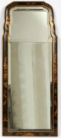 WILLIAMSBURG CHINOISERIE STYLE WALL MIRROR