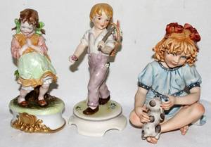 022552 ROUS GOEBEL  CONTINENTAL FIGURES THREE