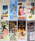 020126 SCREENPLAY POSTER COLLECTION C19501960S