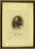 Two Charles H Miller engravings