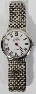 031585 STAINLESS STEEL LADYS WATCH