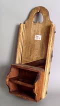 Pine slaw board