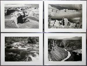 120346 ALBERT SPOONER BLACKWHITE PHOTOS 4 19561970