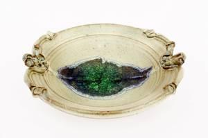 Donna Marken Ceramic Bowl