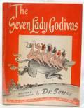 010097 DR SEUSS FIRST PRINTING THE SEVEN LADY GODIVAS