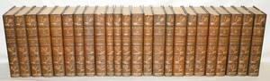 011353 RUDYARD KIPLING SEVEN SEAS EDITION BOOKS 24