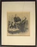 Six William Sharp lithographs
