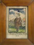 Reading ArtistBerks County Pennsylvania active 18281845
