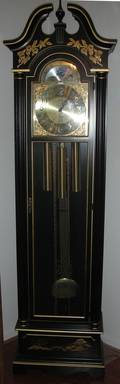 102181 GRANDMOTHER CLOCK BY TREND USA 3 WEIGHTS